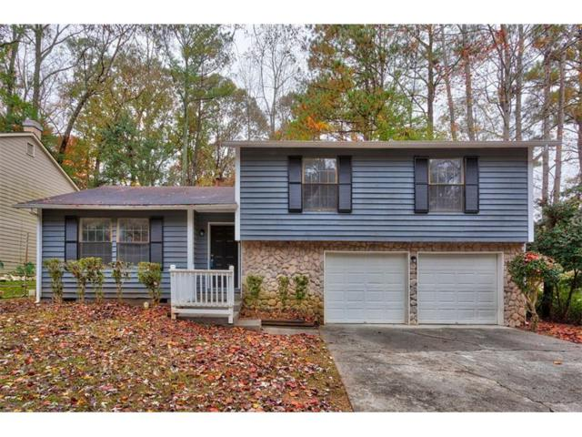 3263 Brisbane Way, Lithonia, GA 30038 (MLS #5932242) :: North Atlanta Home Team