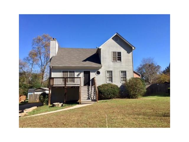 4869 Country Cove Way, Powder Springs, GA 30127 (MLS #5932247) :: North Atlanta Home Team