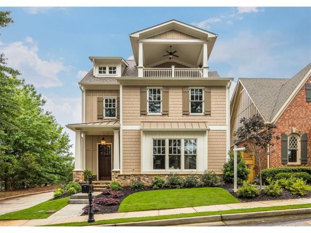4574 Lois Street SE, Smyrna, GA 30080 (MLS #5932263) :: North Atlanta Home Team