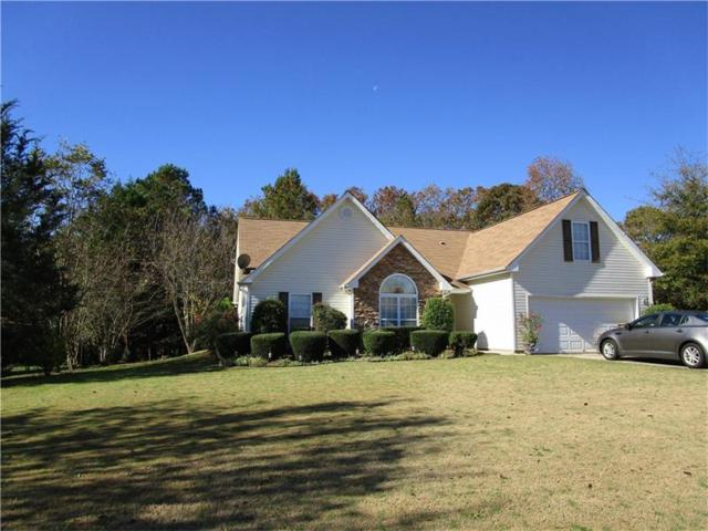 123 Legacy Drive, Hoschton, GA 30548 (MLS #5932292) :: North Atlanta Home Team