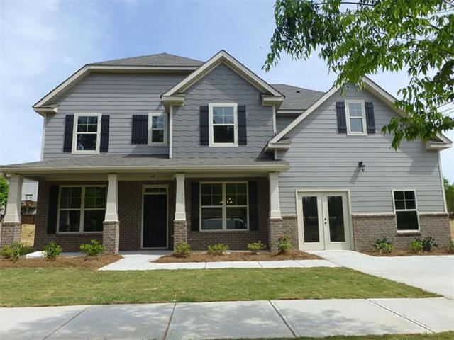 4624 Marching Lane, Fairburn, GA 30213 (MLS #5932310) :: North Atlanta Home Team