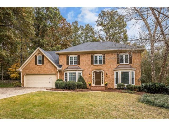5644 Denton Circle, Peachtree Corners, GA 30092 (MLS #5932315) :: Buy Sell Live Atlanta