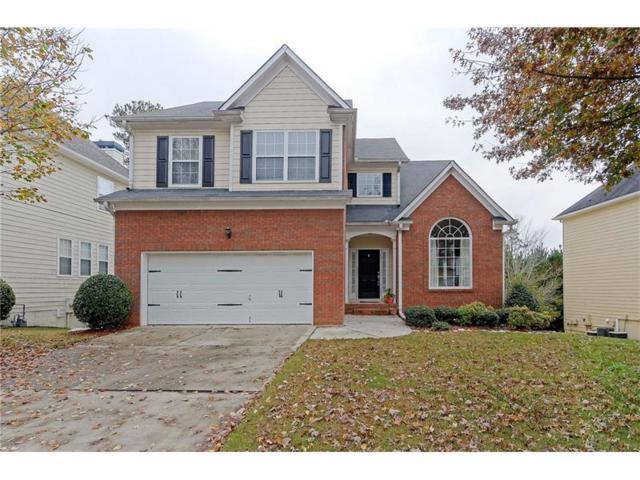 6271 Vinings Vintage Drive, Mableton, GA 30126 (MLS #5932357) :: North Atlanta Home Team