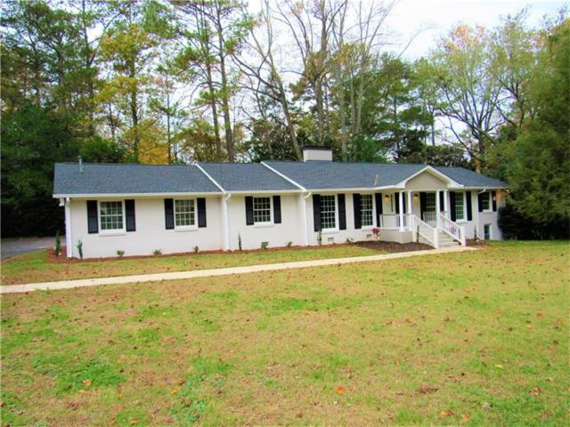 636 Bouldercrest Drive SW, Marietta, GA 30064 (MLS #5932362) :: North Atlanta Home Team