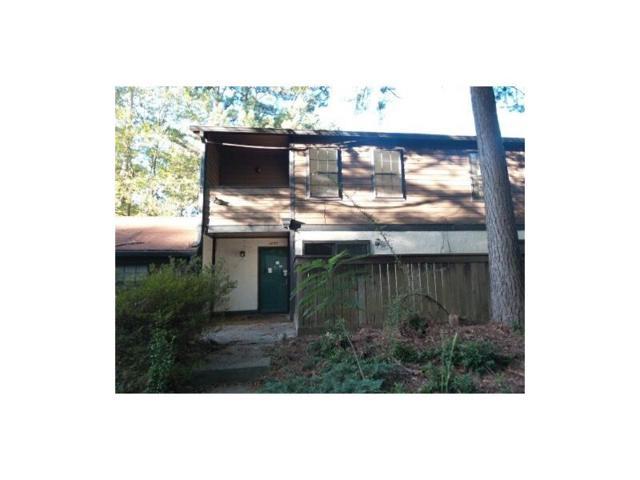 1459 Stone Mill Trace, Stone Mountain, GA 30083 (MLS #5932366) :: Buy Sell Live Atlanta