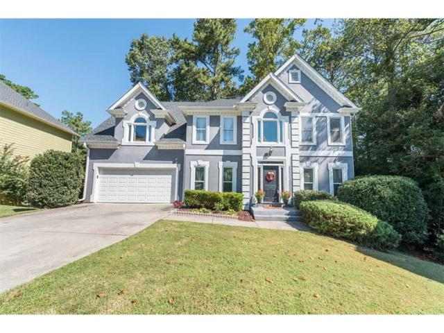 3951 Golflinks Drive NW, Acworth, GA 30101 (MLS #5932415) :: North Atlanta Home Team