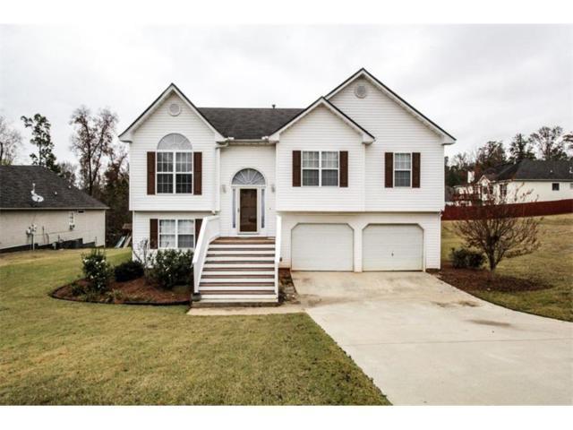 4567 James Wade Drive, Snellville, GA 30039 (MLS #5932424) :: North Atlanta Home Team