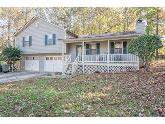 1137 Durrell Street, Austell, GA 30106 (MLS #5932438) :: North Atlanta Home Team