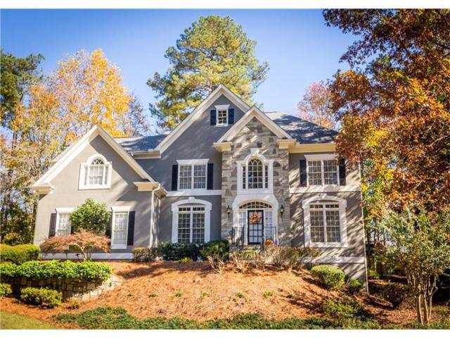 525 Lake Medlock Drive, Johns Creek, GA 30022 (MLS #5932450) :: North Atlanta Home Team
