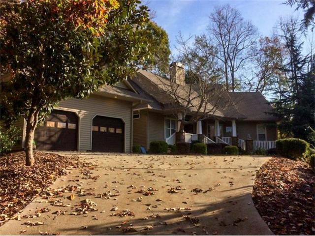 225 Silver Birch Court, Alpharetta, GA 30004 (MLS #5932521) :: North Atlanta Home Team
