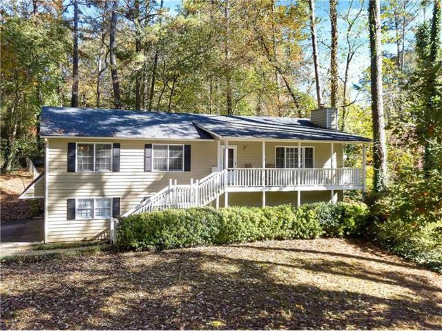 503 Woodcliffe Court, Woodstock, GA 30189 (MLS #5932532) :: North Atlanta Home Team