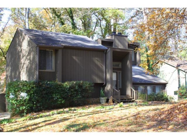 5153 Highland Trail, Acworth, GA 30102 (MLS #5932551) :: North Atlanta Home Team