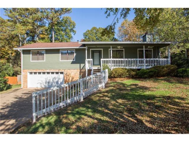 680 Applewood Lane NW, Marietta, GA 30064 (MLS #5932553) :: North Atlanta Home Team
