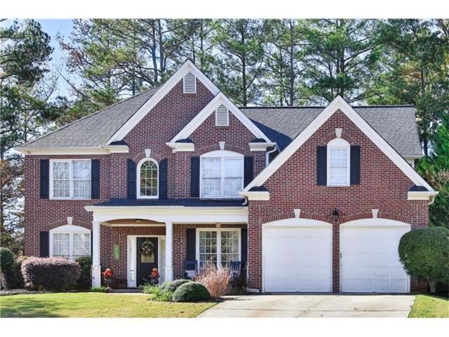 229 Providence Oaks Circle, Milton, GA 30009 (MLS #5932576) :: North Atlanta Home Team