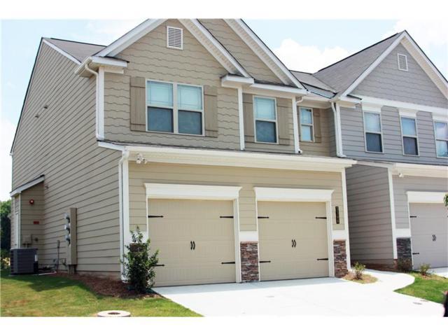 3398 Castleberry Village Circle #61, Cumming, GA 30040 (MLS #5932601) :: North Atlanta Home Team