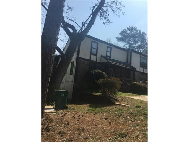 1048 Falling Water Drive SE, Smyrna, GA 30080 (MLS #5932602) :: North Atlanta Home Team