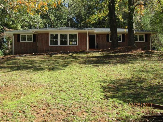 4184 Sun Valley Boulevard, East Point, GA 30344 (MLS #5932623) :: North Atlanta Home Team
