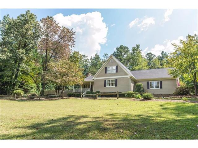 3385 Woodward Court, Buford, GA 30519 (MLS #5932632) :: North Atlanta Home Team