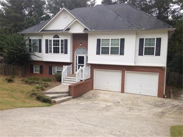 137 Greatwood Drive, White, GA 30184 (MLS #5932636) :: North Atlanta Home Team