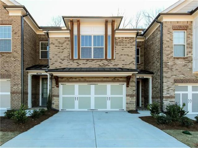 2058 Glenview Park Circle #58, Duluth, GA 30097 (MLS #5932673) :: North Atlanta Home Team