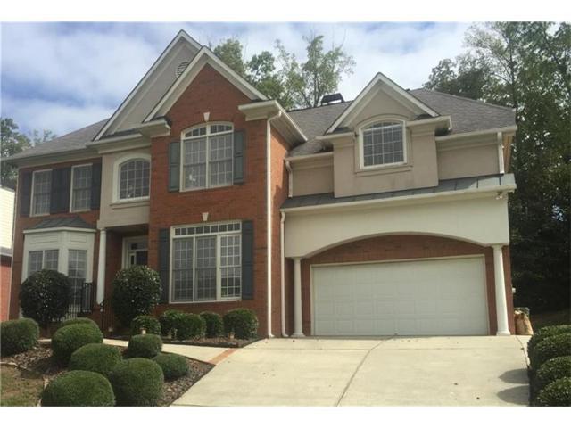 5125 Vinings Estates Way SE, Mableton, GA 30126 (MLS #5932694) :: North Atlanta Home Team