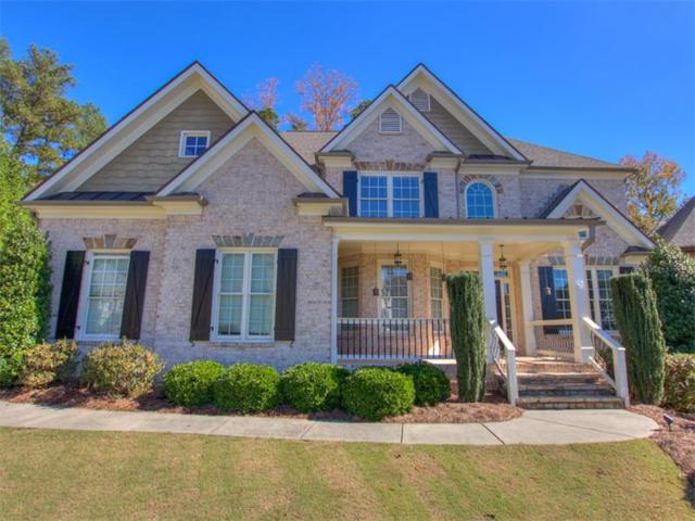 6544 Blue Water Drive, Buford, GA 30518 (MLS #5932710) :: North Atlanta Home Team