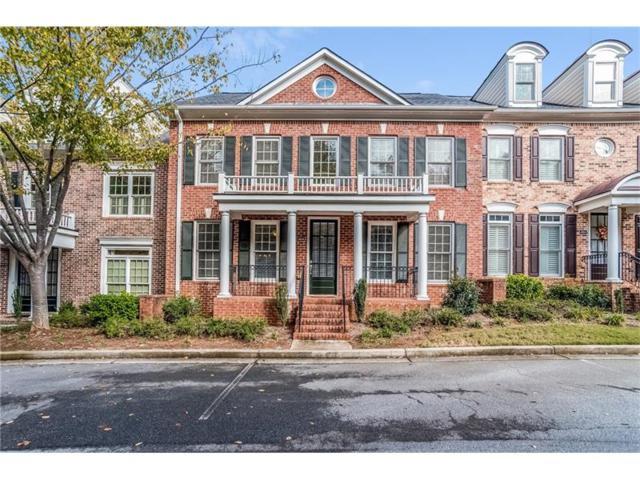 4906 Fairmont Way #4906, Roswell, GA 30075 (MLS #5932720) :: North Atlanta Home Team