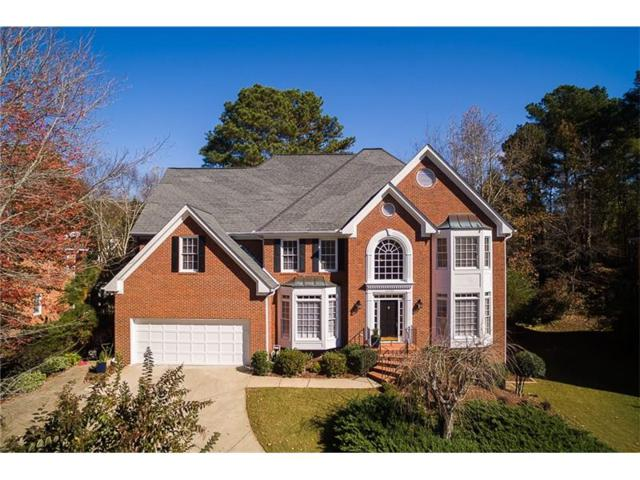 10765 Carrara Cove, Alpharetta, GA 30022 (MLS #5932729) :: North Atlanta Home Team