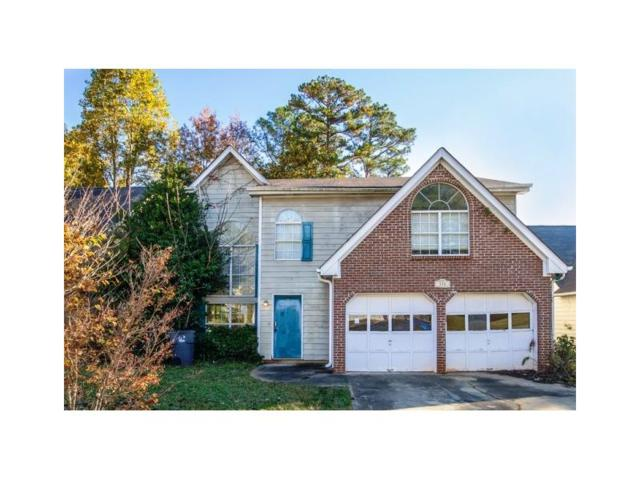 850 Ahearn Court, Suwanee, GA 30024 (MLS #5932749) :: North Atlanta Home Team