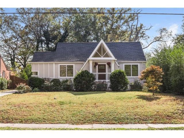 1655 Glenwood Avenue SE, Atlanta, GA 30316 (MLS #5932754) :: North Atlanta Home Team