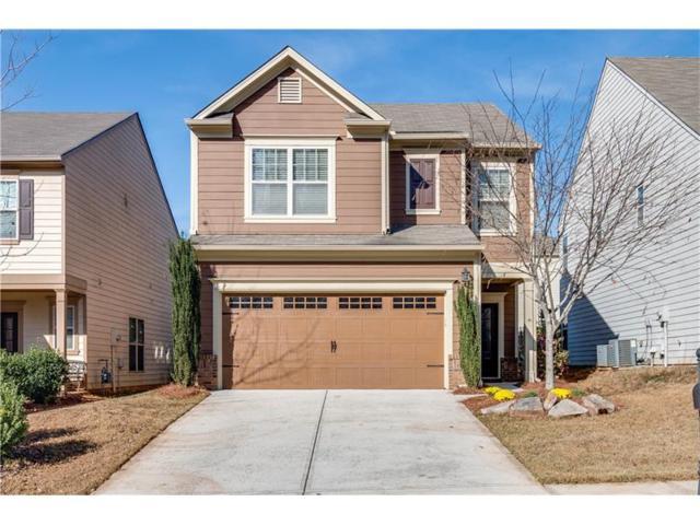 250 Shaw Drive, Acworth, GA 30102 (MLS #5932755) :: North Atlanta Home Team