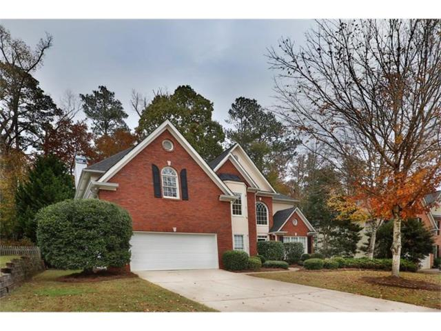 360 Tall Timbers Drive, Roswell, GA 30076 (MLS #5932760) :: North Atlanta Home Team
