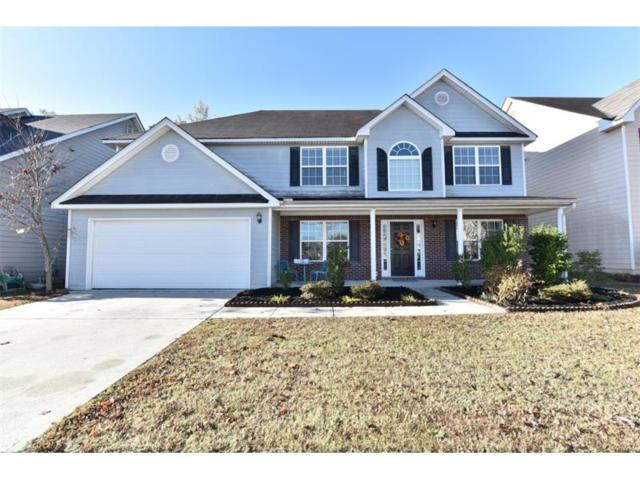 2673 Austin Ridge Drive, Dacula, GA 30019 (MLS #5932808) :: North Atlanta Home Team