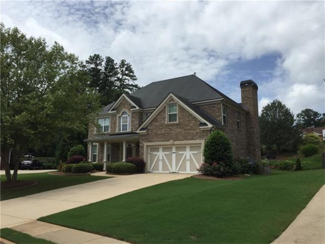 7181 Golfside Drive SE, Covington, GA 30014 (MLS #5932817) :: North Atlanta Home Team