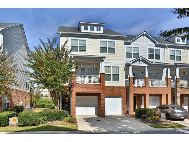 3384 Galleon Drive, Alpharetta, GA 30004 (MLS #5932854) :: North Atlanta Home Team