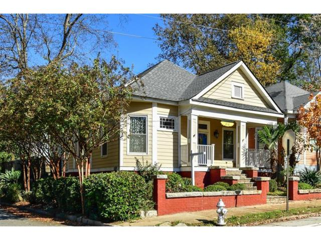 212 Ormond Street SE, Atlanta, GA 30315 (MLS #5932856) :: North Atlanta Home Team
