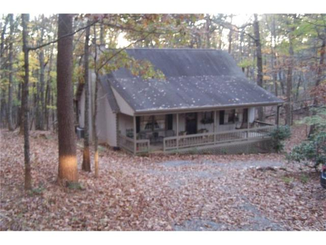40 Willow Terrace, Jasper, GA 30143 (MLS #5932864) :: North Atlanta Home Team