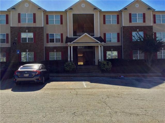 14304 Waldrop Cove, Decatur, GA 30034 (MLS #5932877) :: The Justin Landis Group