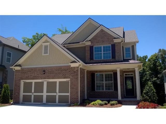 6651 Rivergreen Road, Flowery Branch, GA 30542 (MLS #5932881) :: North Atlanta Home Team
