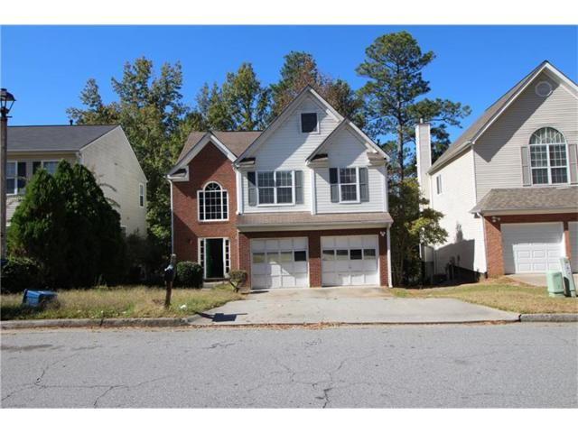 3470 Palisade Lake Drive, Duluth, GA 30096 (MLS #5932903) :: North Atlanta Home Team