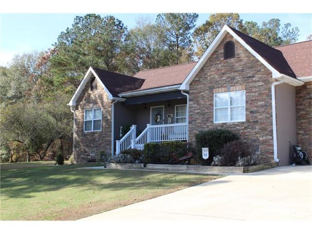 48 Turnberry Drive, Hiram, GA 30141 (MLS #5932912) :: North Atlanta Home Team