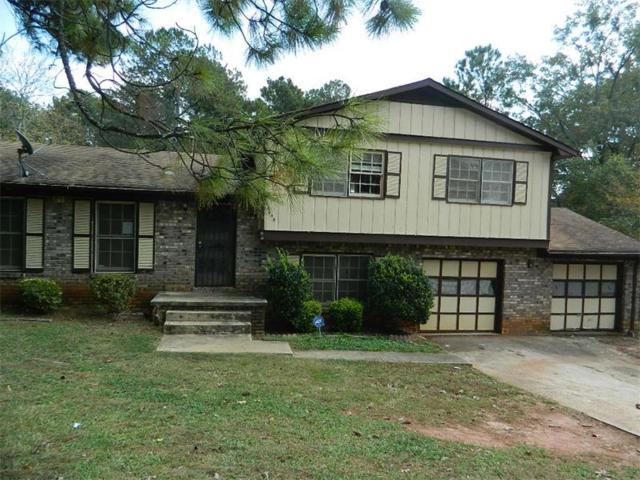 3849 Boring Road, Decatur, GA 30034 (MLS #5932913) :: North Atlanta Home Team