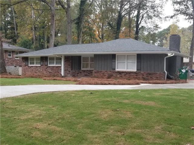 4458 Locksley Road, Tucker, GA 30084 (MLS #5932924) :: North Atlanta Home Team