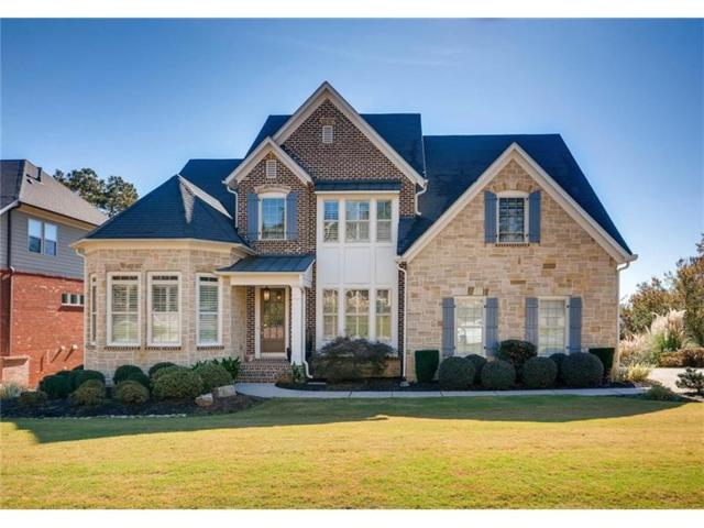 729 Ravenview Court, Johns Creek, GA 30022 (MLS #5932936) :: North Atlanta Home Team
