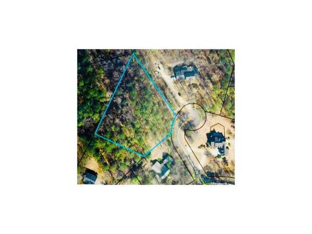0 Headden Ridge, Cartersville, GA 30121 (MLS #5932941) :: Carr Real Estate Experts