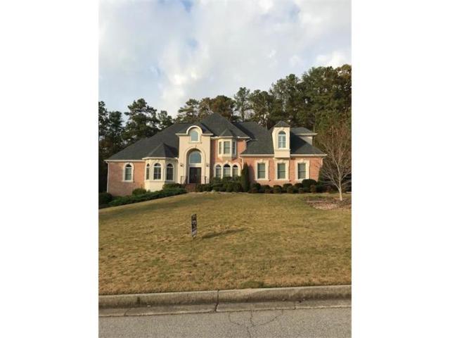 755 Highland Oaks Drive SW, Atlanta, GA 30331 (MLS #5932954) :: North Atlanta Home Team