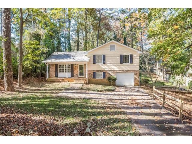 1493 Sagewood Circle, Stone Mountain, GA 30083 (MLS #5932967) :: North Atlanta Home Team