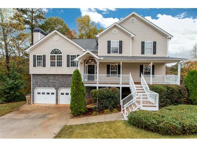 100 Hearthstone Walk, Woodstock, GA 30189 (MLS #5932978) :: North Atlanta Home Team
