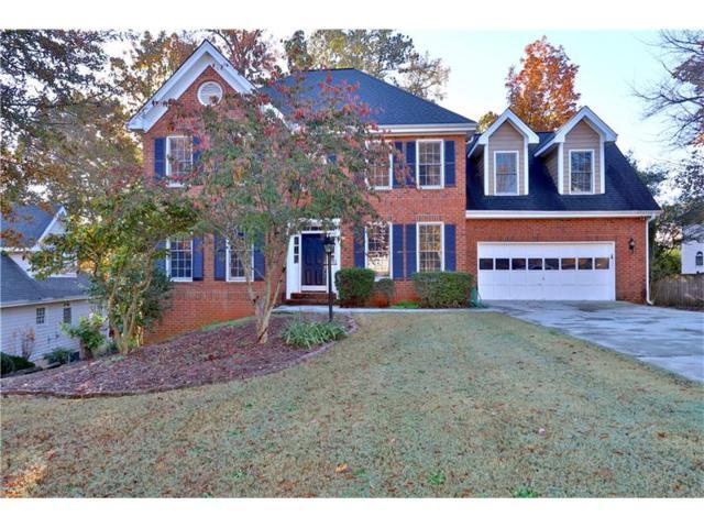 3076 Oak Hampton Court, Duluth, GA 30096 (MLS #5932982) :: North Atlanta Home Team