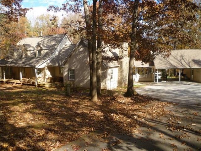 5850 Cook Road, Powder Springs, GA 30127 (MLS #5932985) :: North Atlanta Home Team